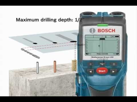 bosch green diy pmd 7 detector live cable ferrous a. Black Bedroom Furniture Sets. Home Design Ideas
