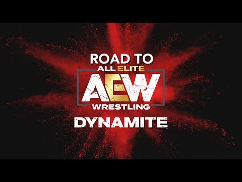 Road To DYNAMITE | March 30, 2020