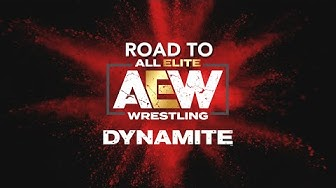 ROAD TO DYNAMITE | 3/30/20
