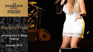 (Back In Time) Jamaica Jazz & Blues Festival, January 2015