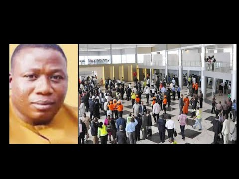 EXPOS£D:HOW BENIN REPUBLIC AUTHORITIES MÃLTRĒATĒD SUNDAY IGBOHO  - LAWYER...