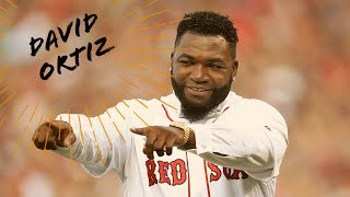 David Ortiz explains why the Red Sox fired John Farrell