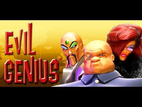 Let's Play Evil Genius - Ep 2 Keeping the Lights On, First ...  Let's Play ...