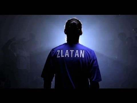 MY NAME IS ZLATAN (CLIP OFFICIEL)