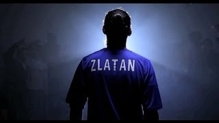 MY NAME IS ZLATAN • AL