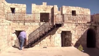 القدس- باب الخليل.. بوابة الغزاة إلى القدس