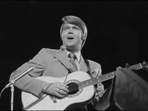 Glen Campbell -- Rhinestone Cowboy