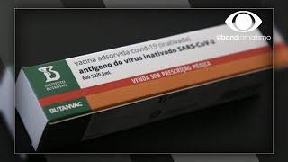 Butanvac: Butantan inicia produção mesmo sem autorização da Anvisa