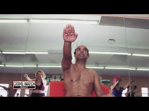 Pt. 1: Bikram Yoga Founder Accused of Sexual Assault - Crime Watch Daily with Chris Hansen