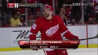 "NHL: The ""Foresberg"" Move"