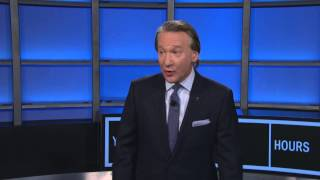 Real Time with Bill Maher: Monologue – May 1, 2015 (HBO)