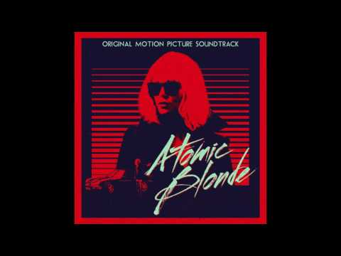 Siouxsie And The Banshees - Cities In Dust (Atomic Blonde Soundtrack)