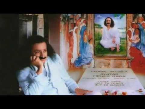 Avatar Meher Baba Universal prayer en español