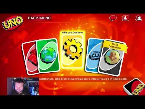 HOWAIZEN SQUAD 🤙 119 • PAN HAT GEBOARTSTAG! • Let's Play UNO [010]
