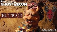 Ghost Recon: Wildlands   EL TIO!!!   Maske   Guide   Taktik   Fundorte   realer Hintergrund