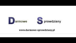 Darmowe-Sprawdziany.pl największa baza sprawdzianów do podstawówki, gimnazjum, szkoły średniej.