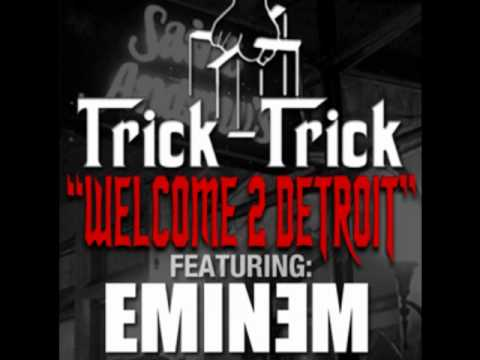 Eminem - Welcome To Detroit City