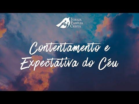 Contentamento e Expectativa do Céu | Paulo Castanheiro