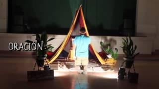 Convivencias Cristianas de Verano Loja 2016 INEFABLE PJV Bética