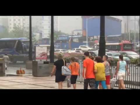 【Travelogue 720HD】 The Magical City of Dalian / 大连