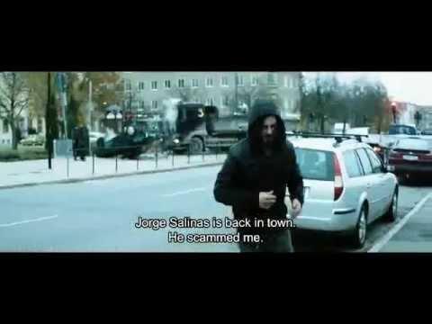 Шальные деньги: Стокгольмский нуар (2012) трейлер