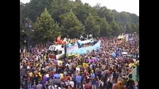 Loveparade 1998 - One World One Future