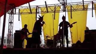 6° Festival de Música Alternativa