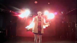 SAKA-SAMAの寿々木ここねさんによる、小倉優子『オンナのコ♡オトコのコ...