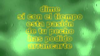 Jerry Rivera Dime Karaoke