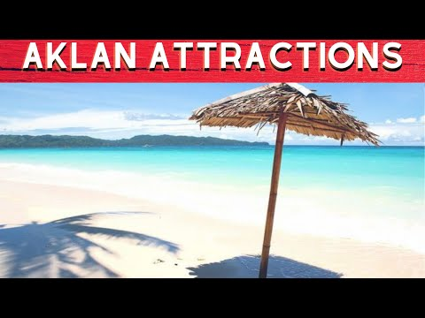 5 of the Best Attractions in Aklan