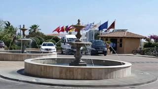 Elysium Hotel in Paphos. June 2017 (Including Room)