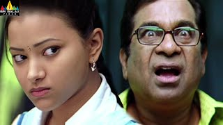 Best Comedy Scenes Back to Back | Hilarious Telugu Movie Comedy | Vol 17 | Sri Balaji Video