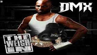 DMX - The Weigh In [Full EP + Download Link] [2012]