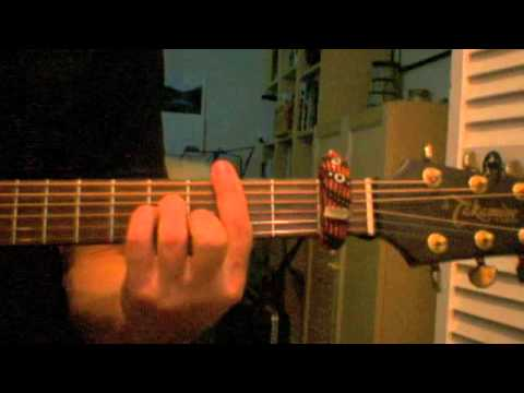 How To Play Crush Bass Line And Guitar Chords Youtube