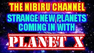 NIBIRU 🌎 PLANET X 🔴 NEW PLANET PHOTOGRAPHED in the Nemesis solar system.