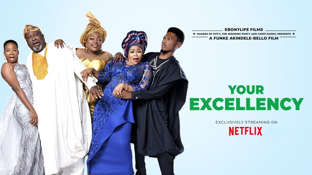 Download Your Excellency Movie Exclusively Streaming on Netflix