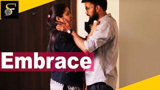 Hindi Romantic Short Film - Embrace | Every Couple Must Watch