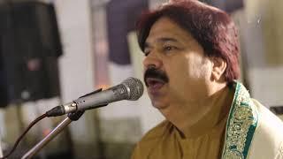 Ae Jazba-E-Dil Gar Main Chahoon Shafullah Khan Rokhrhi live shows videos 2018