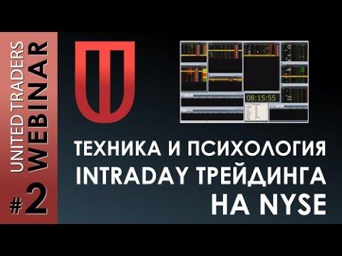 Онлайн торговля на CME - United Traders