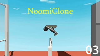 NoomiClone #3   Viktorii