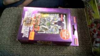 Yu-Gi-Oh Elemental Energy Special Edition Blister Box Opening