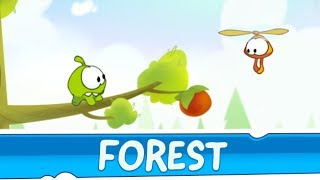 Om Nom Stories: Forest (Episode 22, Cut the Rope 2) thumbnail