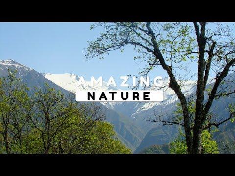 Beautiful Nature Video in Full HD - Summer Season - Peak Kechalgaya - Episode 2 - 10 Minute