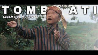 Download lagu Tombo Ati - Azzam Nur Mukjizat (Cipt.Sunan Bonang)