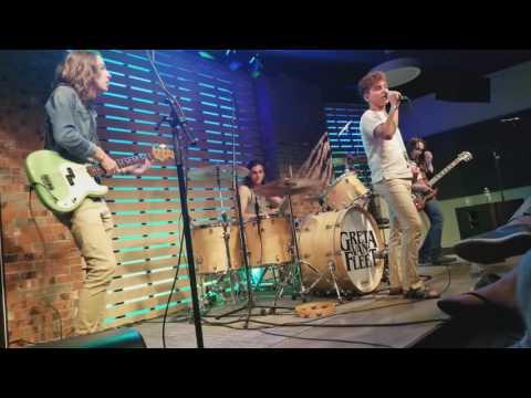 Greta Van Fleet - Safari Song - 101WKQX Sound Lounge