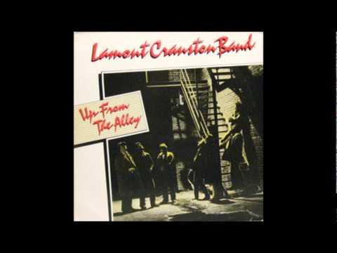Keep On Drivin' - Lamont Cranston