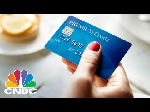 The Six Things Never To Put On A Credit Card   CNBC