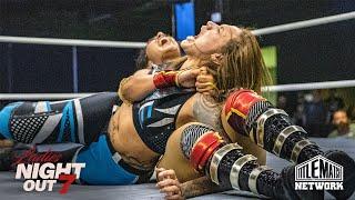 Mercedes Martinez vs Hyan - Ladies Night Out 7