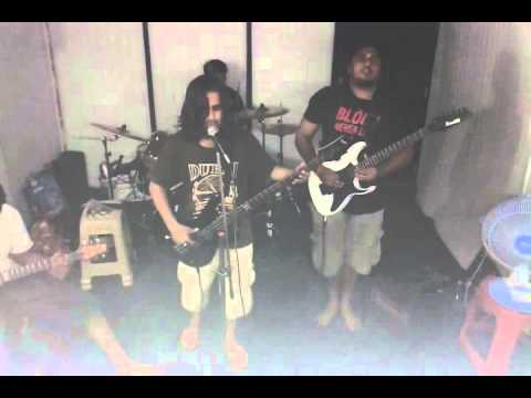 Cryptic - The Moniker - @ Live 4 Live - 10-08-13