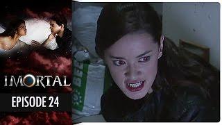 Imortal - Episode 24
